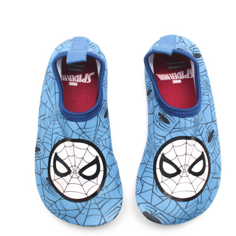Boys' Toddler Spiderman Aqua Shoes
