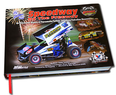 Speedway By The Freeway Motorsport