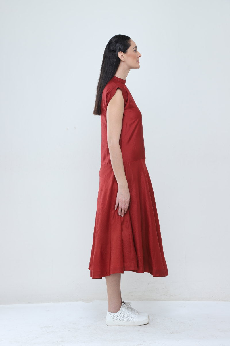 Shift Dress - Dhi