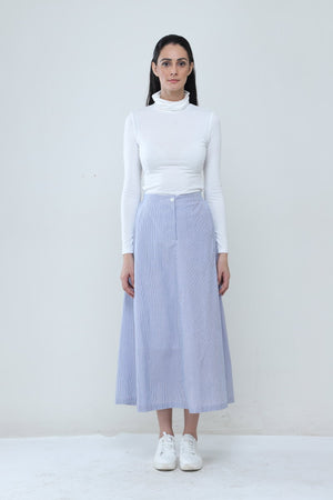 Multi Panel Skirt - Dhi