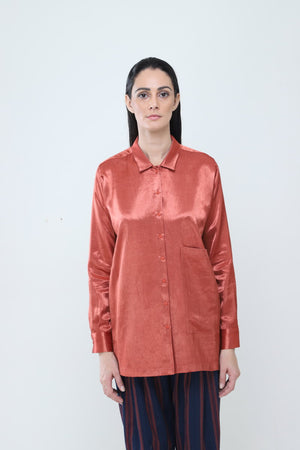 Full Sleeves Shirt - Dhi