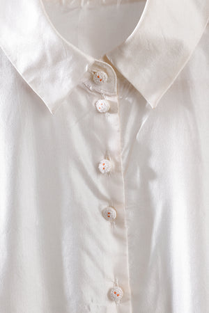 Shirt with French Cuffs - Dhi