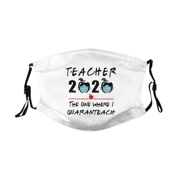 Limited Edition Teacher's Collection- Teacher in 2020