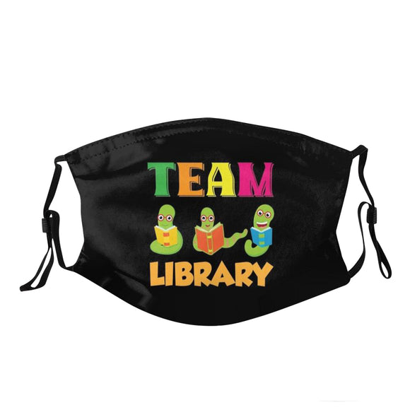 Limited Edition Teacher's Collection- Team Library