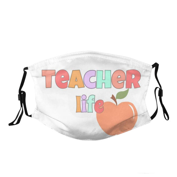 Limited Edition Teacher's Collection- Teacher's Life