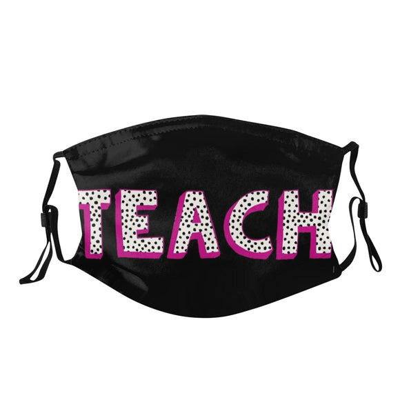 Limited Edition Teacher's Collection- TEACH