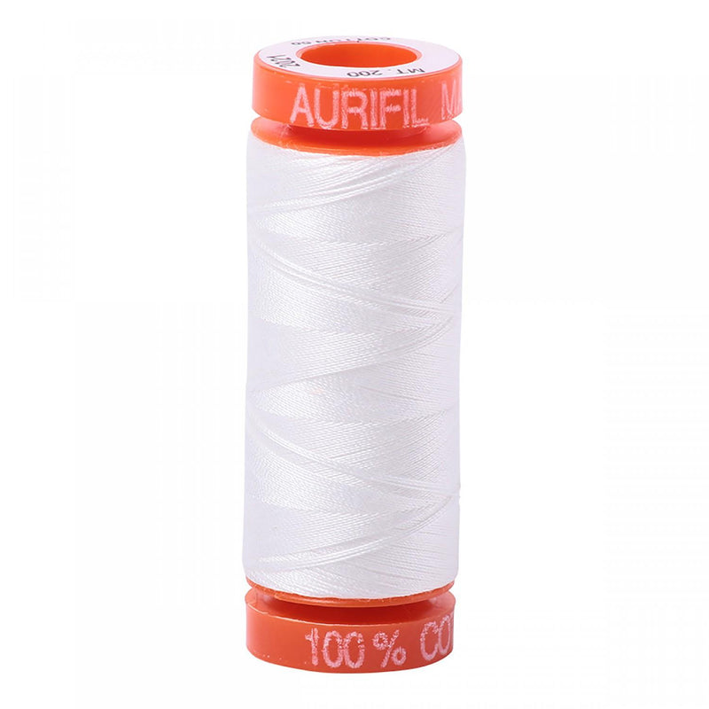 Aurifil Thread 50 wt