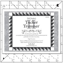 Deb Tucker's Tucker Trimmer II