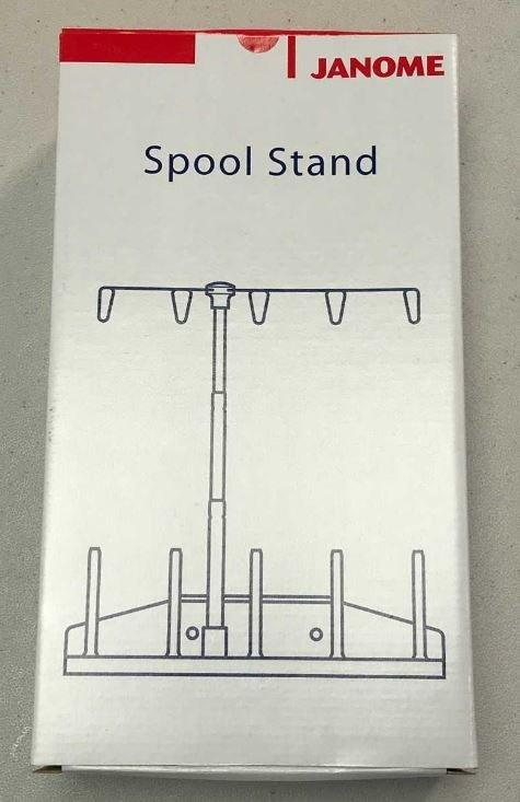 Janome 5 Spool Stand