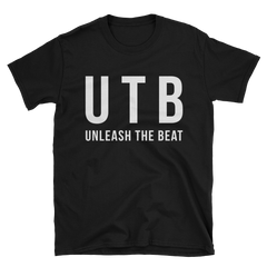 JES Unleash The Beat Tshirt