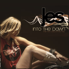 "JES ""Into The Dawn"" Autographed CD"