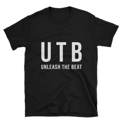 Mens Unleash The Beat T-Shirt