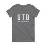 Short Sleeve Women's Unleash The Beat T-shirt