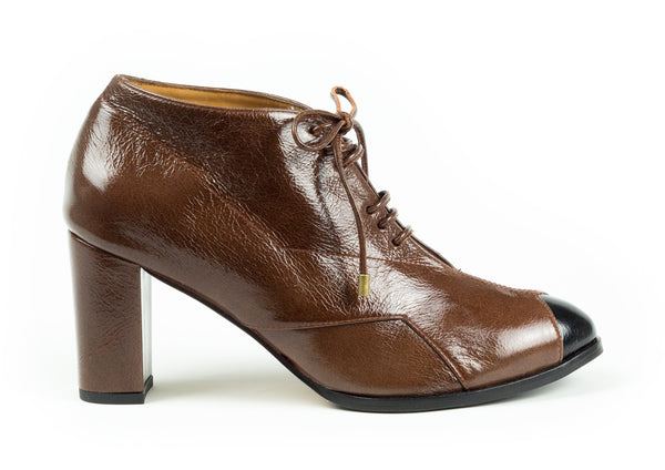 VALS | Chestnut.Black