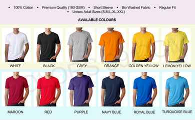Bulk 150 to 180 GSM 100% Combed Cotton Soft single ply with Bio Wash Regular Fit Half Sleeve T-Shirts - Bestfit Sportswear
