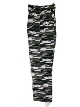 Load image into Gallery viewer, Camouflage/Military/Army Print Track Pant Super poly Lower - Bestfit Sportswear