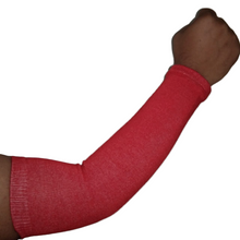 Load image into Gallery viewer, Arm Sleeves Free Size Sports Arm Covers Pair - Bestfit Sportswear