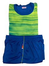 Load image into Gallery viewer, Sublimation Kabaddi Player Kit Green - Bestfit Sportswear