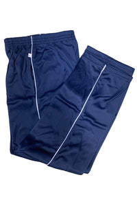 Super poly Navyblue lower Track Pants - Bestfit Sportswear