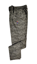 Load image into Gallery viewer, Grindle Printed Super poly Fabric Lowers Dark Grey Track pant - Bestfit Sportswear