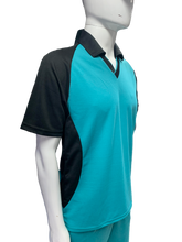 Load image into Gallery viewer, Cricket Uniform Half Sleeves with Track pant - Bestfit Sportswear