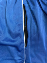 Load image into Gallery viewer, Royal blue Super Poly Lower Mens Track Pants for Sports & Nightwear - Bestfit Sportswear