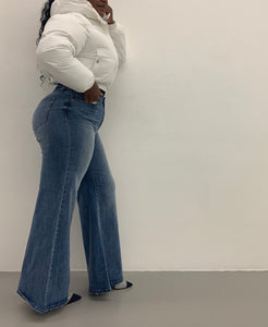 "Tilly ""MOM"" Jeans"