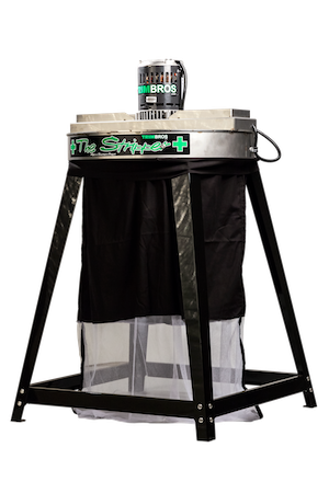 TrimWorkz® The Stripper, Machine Trimmer, - Applegate Soils & Hydroponics