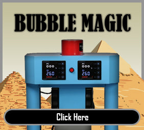 Bubble Magic Rosin Pressors