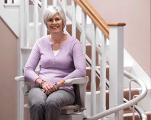 Choosing Your Stairlift