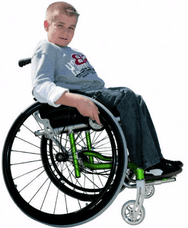Children's Wheelchairs