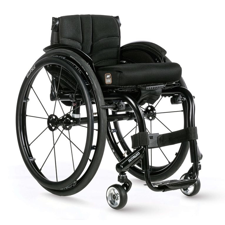 Performance Manual Wheelchairs