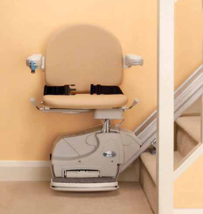 Companion 950 Compact Straight Stairlift