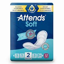 Attends Soft 2 Normal - 449ml - Pack of 12