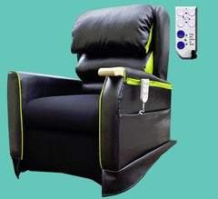Attollo Dual Motor Tilt-In-Space Chair