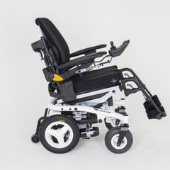 Invacare Bora Powered Wheelchair