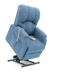 Pride C1 Petite Single Motor Rise and Recline Chair