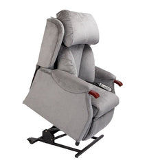 EX-DEMO Camelot Jupiter Dual Motor Rise Recliner Chair