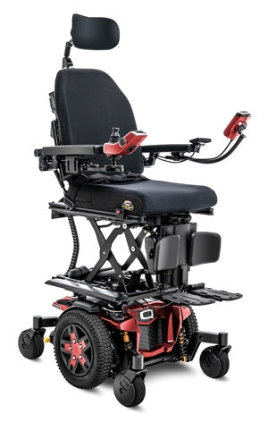 Pride Quantum Edge 3 power chair