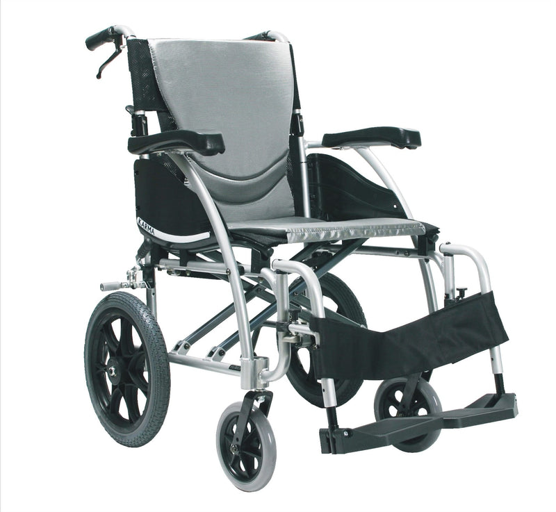 Karma Ergo 115 Lightweight Wheelchair
