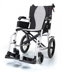 Karma Ergo Lite 2 Ultralight Transit Wheelchair