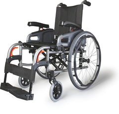 Karma FLEXX Manual Wheelchair