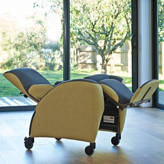 Kirton G-2 Tilt-in-Space Chair