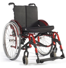 Quickie Lightweight Wheelchairs HeliX2