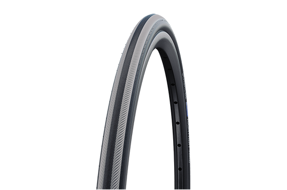 "Schwalbe Right Run Tyre (24"" x 1"")"