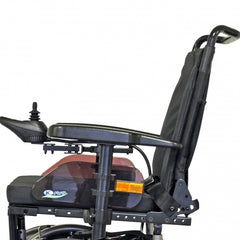 Kymco K-Movie Rehab Power Chair