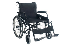 Karma Martin Heavy Duty Self Propelled Wheelchair