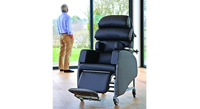 Florien Fife Tilt-In-Space Chair