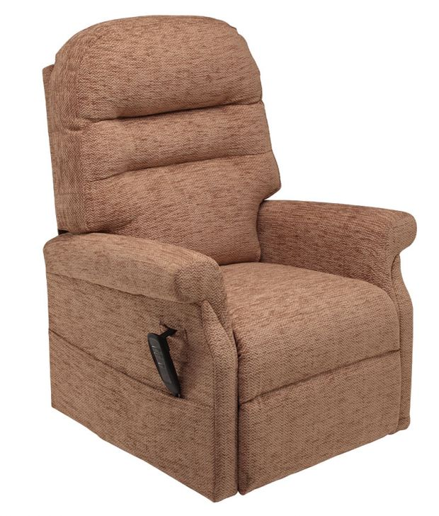 Electric Mobility Lilburn Single Motor Rise Recliner Chair