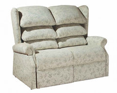 Medina Waterfall Back 2 Seater Sofa